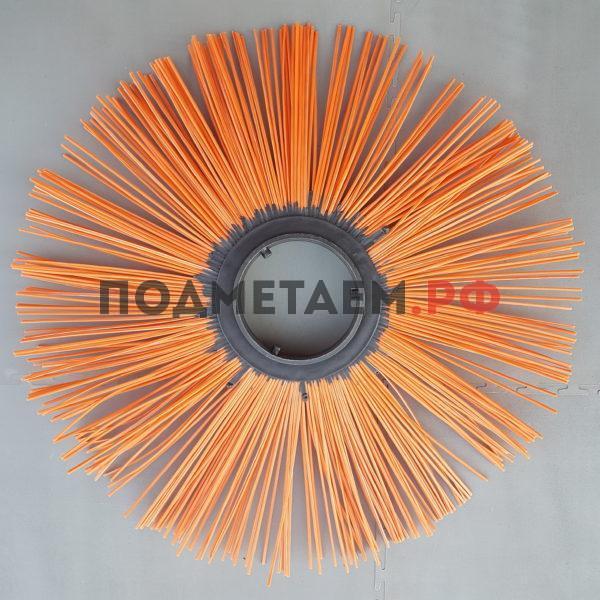 Диск щеточный 120x550 (полипропиленовый, беспроставочный)