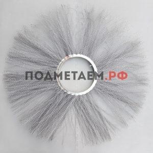 Диск щеточный 220x900 (металлический, проставочный)