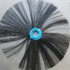 Диск щеточный 80x1000 (0,6-0,8 мм, полипропиленовый, под шпон-паз)
